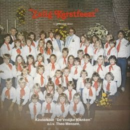 LP_Zalig_Kerstfeest_1982